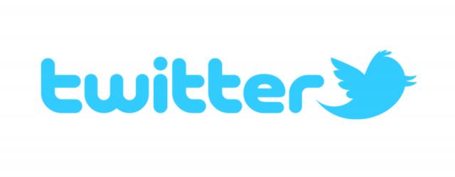 Twitter, (open link in a new window)